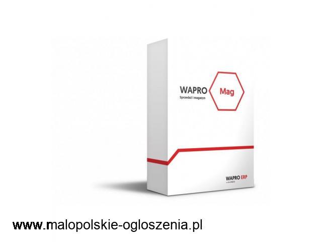 WAPRO Mag PRESTIŻ za 80 zł